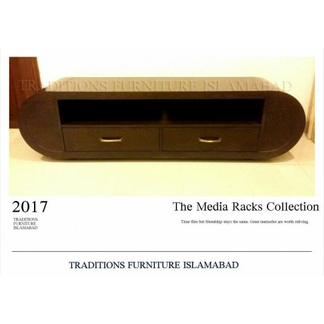 Media Rack