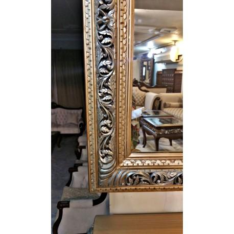 Sheesham Mirror Frame