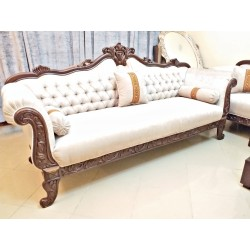 Sheesham Sofa