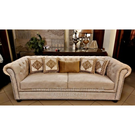 Chesterfield Sofa Set