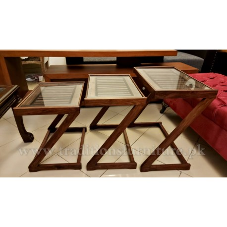 Nested Tables Set