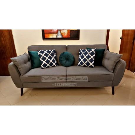 Sofa Zinc seven Seater